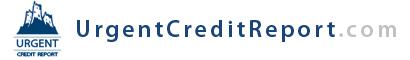 Urgent Credit Report